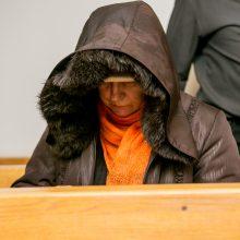 Dvimečio apnuodijimo byla: teisiamoji, kurios aukų galimai buvo daugiau, slepia veidą