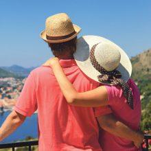 Tyrimas: kiek atostogų lietuviams ne per mažai?