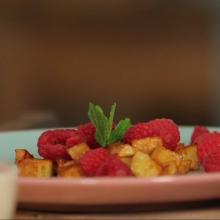 Saldžiam savaitgaliui – senovinis prancūziškas desertas