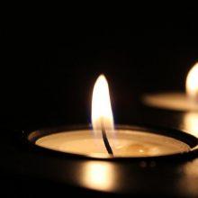 Po skaudžios traumos darbe vyras neišgyveno – ligoninėje mirė