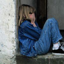 Vaikų ir paauglių emocijos: kada ir kokios pagalbos reikia?
