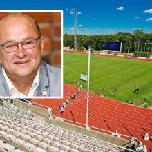 Kauno meras atskleidė, kada turėsime naują stadioną