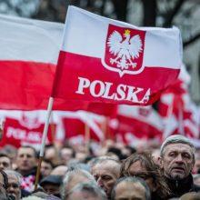 Su ES nesutarianti Lenkija atsisako daryti daugiau nuolaidų