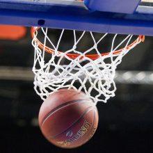 Paaiškėjo Nacionalinės krepšinio lygos aštuntfinalio poros