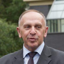 Maskvos atsakas: Rusija iš šalies išsiunčia tris Lietuvos diplomatus