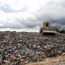 V. Vingrienė: atliekų deginimas yra atgyvena, reikia eiti žiedinės ekonomikos keliu