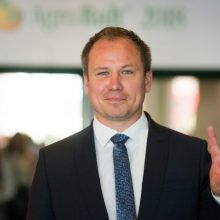 """Ministras: 2019-ųjų pradžioje Kaune jau atidarysime """"šešėlinę ministeriją"""""""