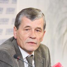 Baltos dėmės VSD pažymoje, arba nutylimos valstybės užvaldymo ištakos