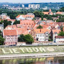 Nekilnojamojo turto rinka: Kaunas lenkia Vilnių?