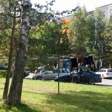 Kaunas – ne tik Laisvės alėja. Kodėl užmiršti rajonai?