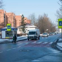 Žiemos iššūkiai įmonės planų nesujauks