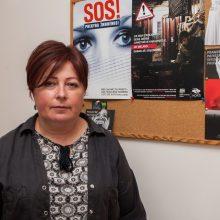 Išnaudojimas: K.Mišienienė norėtų, kad valstybė labiau gintų darbo migrantų teises.
