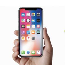 """Visų geidžiamas """"iPhone X"""": kuo skiriasi nuo kitų """"iPhone""""?"""
