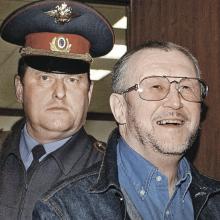 Apklausė: beveik prieš dešimtmetį miręs V.Ivankovas-Japonas Kauno prokurorams paliko neblogą įspūdį.