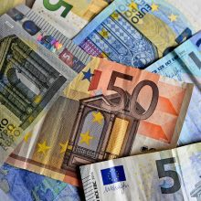 ES fondų lėšų valdymo konsultacijoms – 1,2 mln. eurų