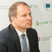 G. Surplys: ministerija Kaune galėtų įsikurti 2020 metų pradžioje