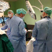 Pažangiausios šveicarų gydymo technologijos taikomos ir Lietuvoje