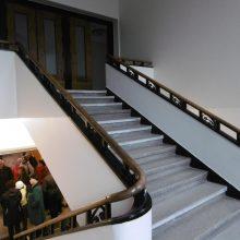 Pagarbos ženklai – architektui S. Kudokui