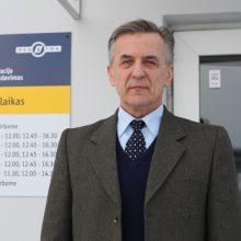 """Teisme – """"Regitros"""" filialo Panevėžyje buvusio vadovo atleidimo byla"""