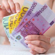 Lietuvėms – žinia iš Strasbūro: priteisė tūkstantines kompensacijas