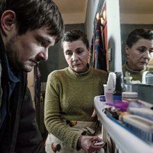 Geriausiame Lenkijos metų filme – universalios šeimos dramos