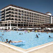 Perspėja atostogaujančius Turkijoje: plinta infekcija, dažniausiai smogianti vaikams