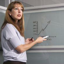 Ko reikia, kad mokytojo specialybė taptų prestižine?