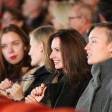 Tarptautinis Kauno kino festivalis kviečia į atsinaujinusią salę