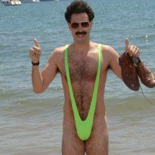 Į recenzuojamą tarptautinį mokslo žurnalą prasprūdo straipsnis su Borato kvailystėmis
