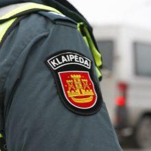 Vilniuje neblaivus jaunuolis grasino šratasvydžio ginklu