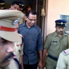 Indijoje kunigas nuteistas 20 metų kalėti už nepilnametės išžaginimą