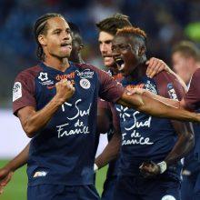 """""""L"""" raidės klaida: Prancūzijos klubas atsiprašo savo sirgalių"""
