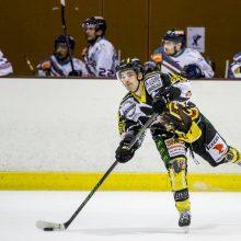 """""""Kaunas Hockey"""" komandoje – lietuvių kilmės amerikietis"""
