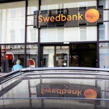 """Teismas: """"Swedbank"""" klaidino klientus"""