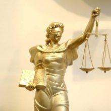 Paskelbtas nuosprendis neteisėtai kokainu disponavusiam klaipėdiečiui