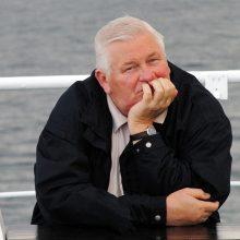 A. A. Gaučius: versle entuziazmo negana