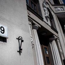 Klaipėdos lėlių teatras keičia sienas