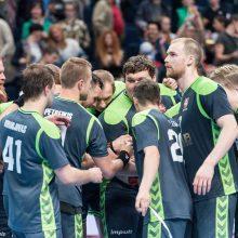Rankinio federacijos žinutė valdžiai: Lietuvai nebereikia komandinių sporto šakų?