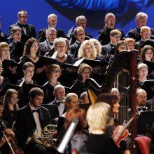 Muzikinis teatras pristato išskirtinį tarptautinį projektą