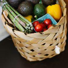 Ar suvytusios daržovės tebėra maistingos?