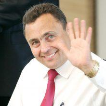 """""""Tvarkiečiai"""" prašo naikinti rinkimų komiteto """"Piliečių jėga"""" registraciją"""