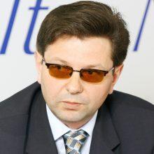 Atsistatydino Studijų kokybės vertinimo centro vadovas A. Grebliauskas