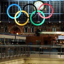 Rusijai nebus leista dalyvauti Londono pasaulio lengvosios atletikos čempionate