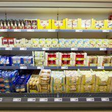 S. Skvernelis – prieš PVM mažinimą maisto produktams
