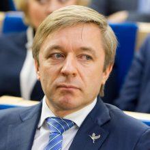 R. Karbauskio valdomis prie Kauno marių susidomėjo aplinkosaugininkai