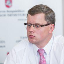 Kauno konservatoriai kritikos strėlėmis apšaudė miesto valdžią