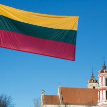 Eurobarometras: lietuviai geriau vertina šalies ekonominę padėtį