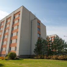 Kauno rajono gyventojams nebereikia įrodinėti renovacijos naudos