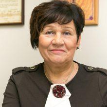 Ministerija laužo galvą, kaip panaikinti L. Anužienės sudarytus sandorius