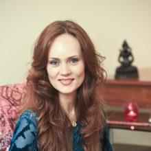 Tantros mokytoja: Lietuvoje žmonės išalkę meilės